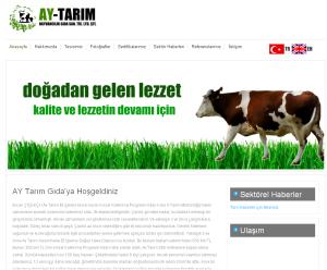 Ay Tarım Gıda Hayvancılık
