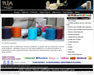 Tua Tekstil
