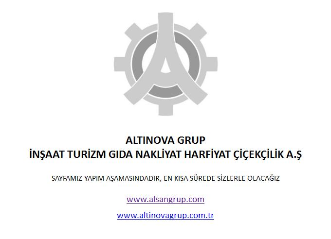 Altınova Alsan Grup A.Ş