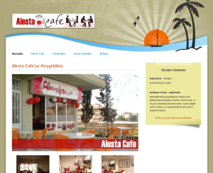 Alesta Cafe