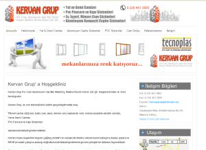 Kervan Grup Ltd. Şti.