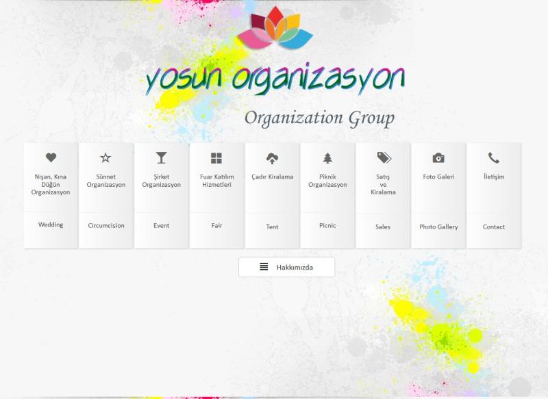 Yosun Organizasyon