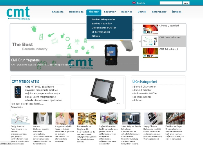 CMT Technology