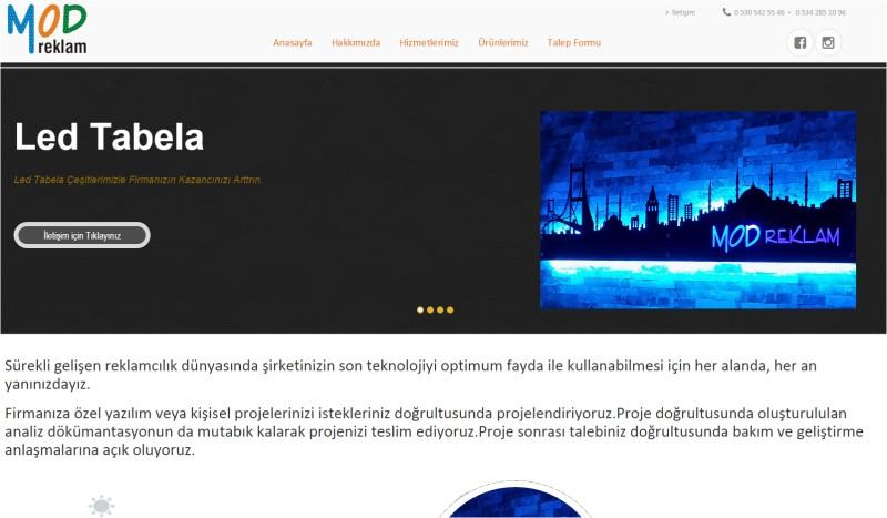 Yalova MOD Reklam