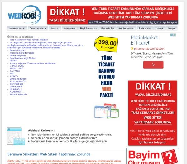Wiki Rehber - Türkiye Firma ürün Tanıtım Rehberi