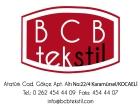 Bcb Tekstil