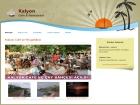 Kalyon Cafe
